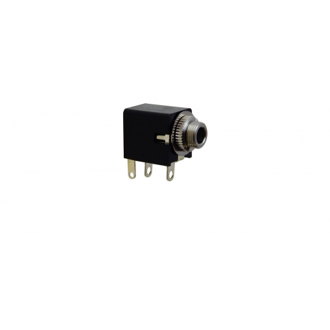 3.5MM MONO OPEN AUDIO PHONE JACK