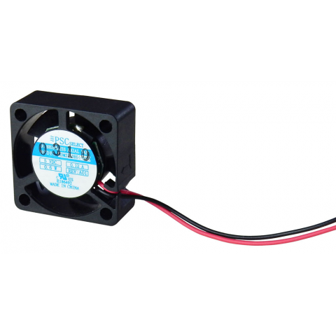 5 VDC 25MM COOLING FAN