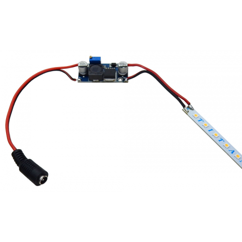 "20"" LED LIGHT STRIP KIT"