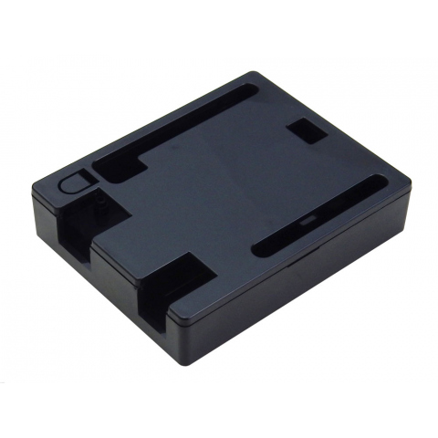 ARDUINO UNO CASE, BLACK