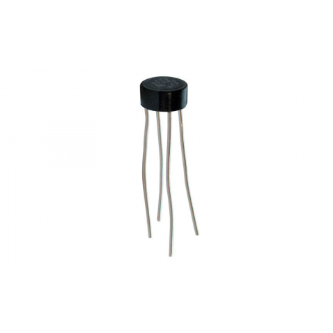 1.5A 600V FULL WAVE BRIDGE RECTIFIER