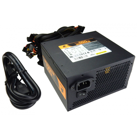 550 WATT POWER SUPPLY