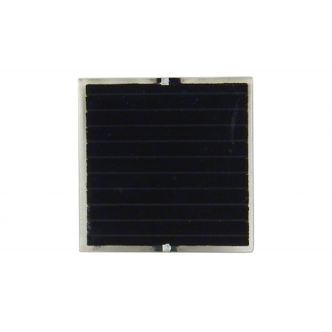 SOLAR CELL, 60MM SQUARE