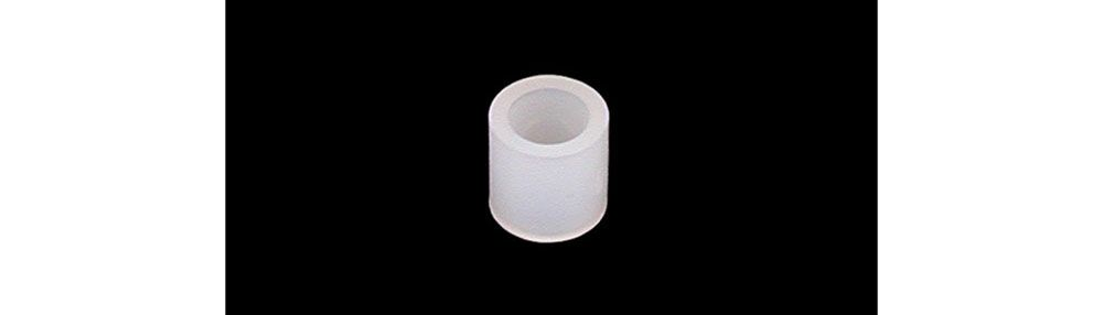 NYLON SPACERS 1/4""
