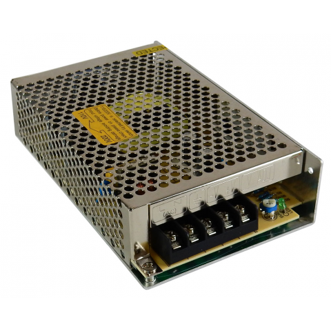 24VDC 60W POWER SUPPLY