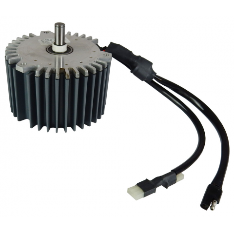 24 VDC BRUSHLESS MOTOR, 600 WATT