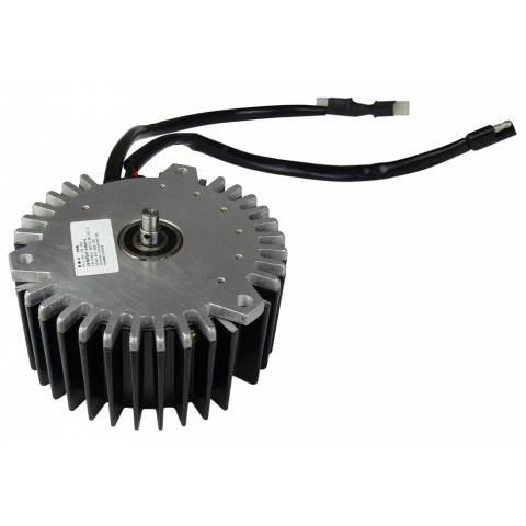 24 VDC, 300 WATT BRUSHLESS MOTOR