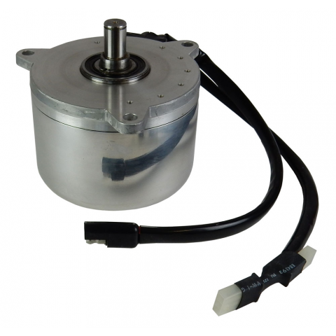 24 VDC 400 WATT BRUSHLESS MOTOR