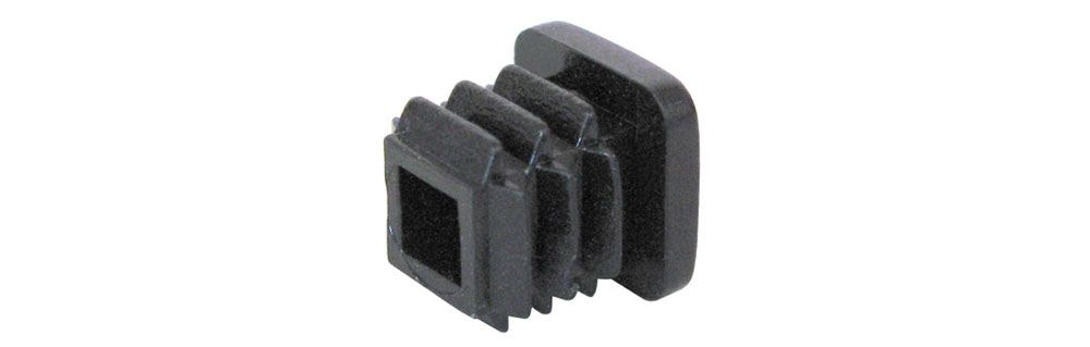 SQUARE NYLON HOLE PLUG