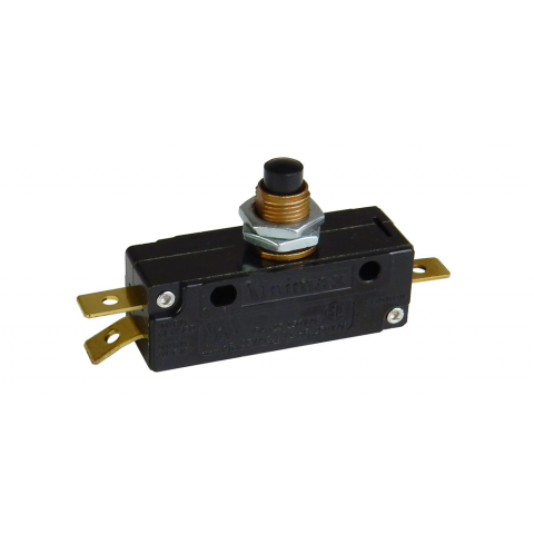 SPDT 15A SNAP-ACTION SWITCH