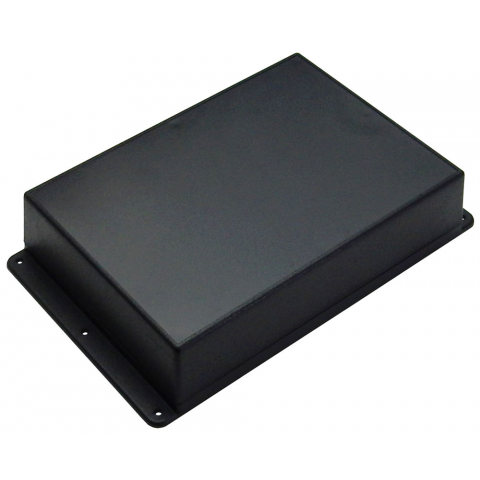 "7.87"" X 4.93"" X 1.60"" SURFACE-MOUNT ENCLOSURE"