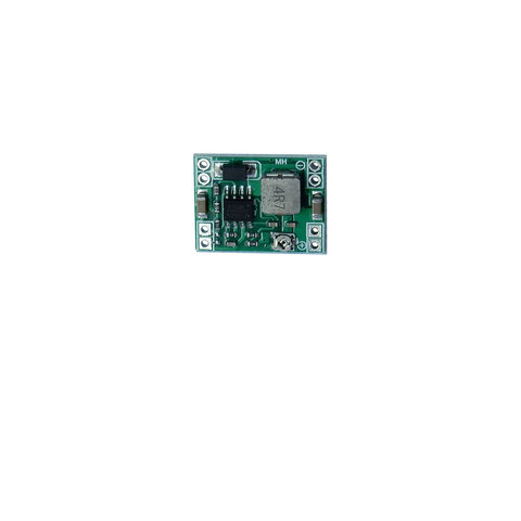 ULTRA-SMALL DC-DC STEP-DOWN MODULE 3A