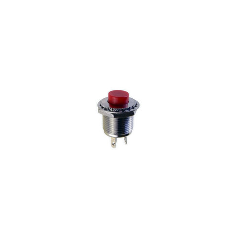 SPDT MOMENTARY PUSHBUTTON SWITCH