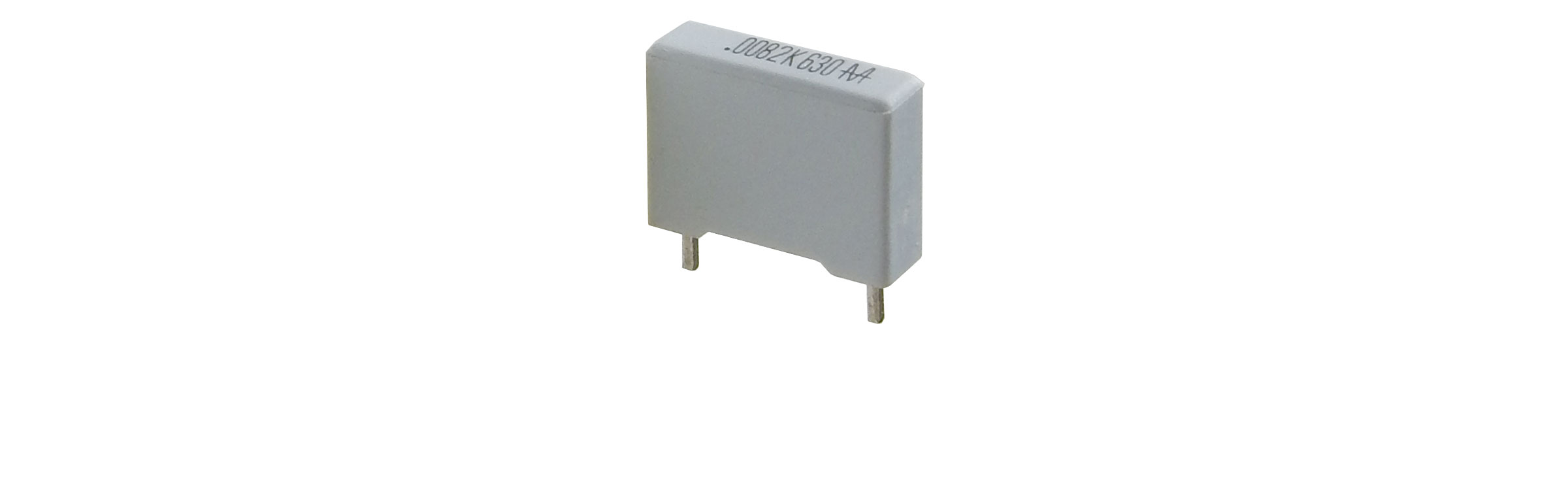 0.0082 UF 630V METAL FILM CAPACITOR
