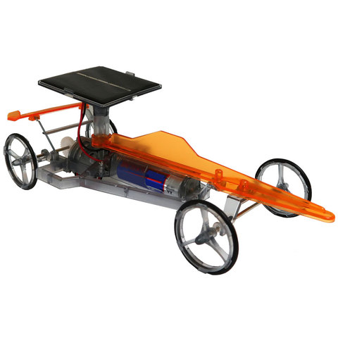 SOLAR/BATTERYTOP FUEL DRAGSTER KIT