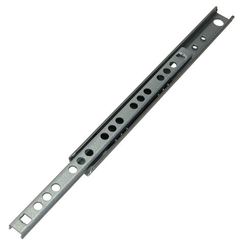 "DOUBLE-ACTING 7"" DRAWER SLIDES"