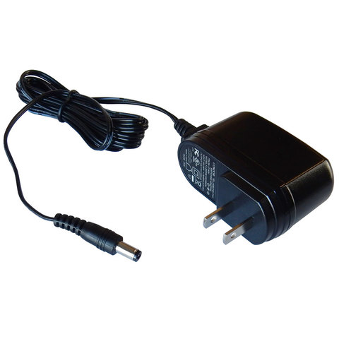 12 VDC 1 AMP POWER SUPPLY