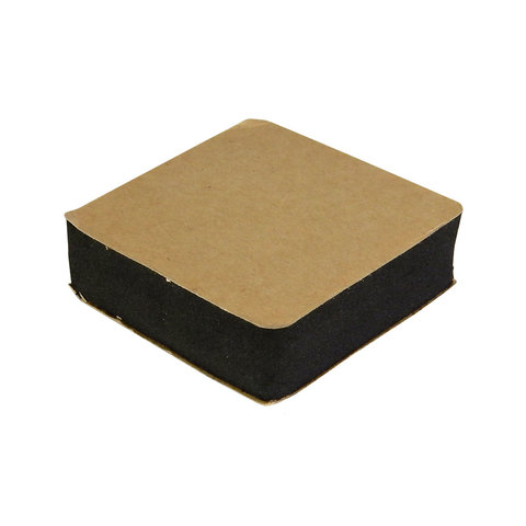 "2.4"" SQUARE FOAM PAD"