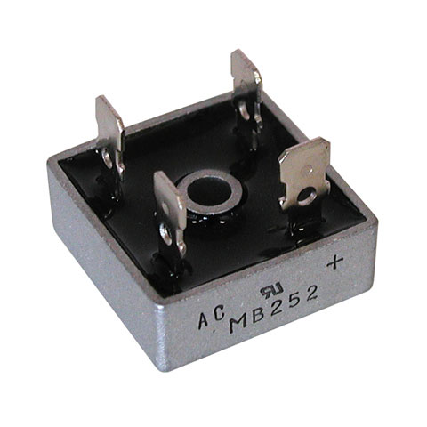 25 A 200 PIV BRIDGE RECTIFIER