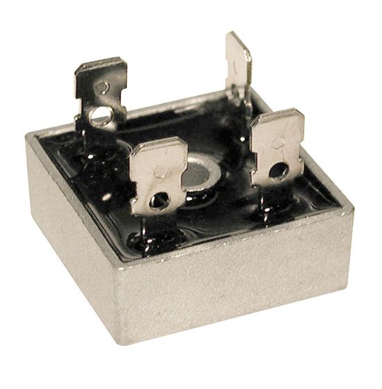 25 A 400 PIV BRIDGE RECTIFIER