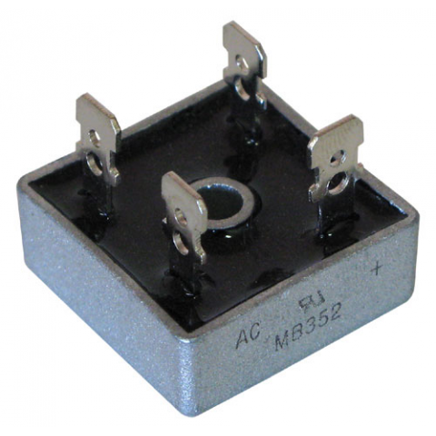35 A 200 PIV BRIDGE RECTIFIER