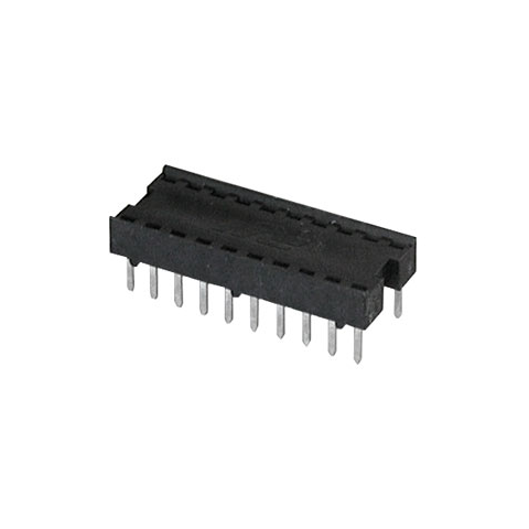 20 PIN IC SOCKET