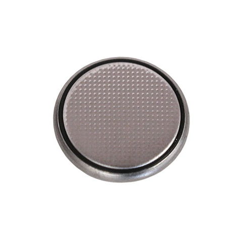 CR2025 LITHIUM BUTTON CELL