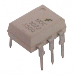 OPTO ISOLATOR, TRIAC-OUTPUT