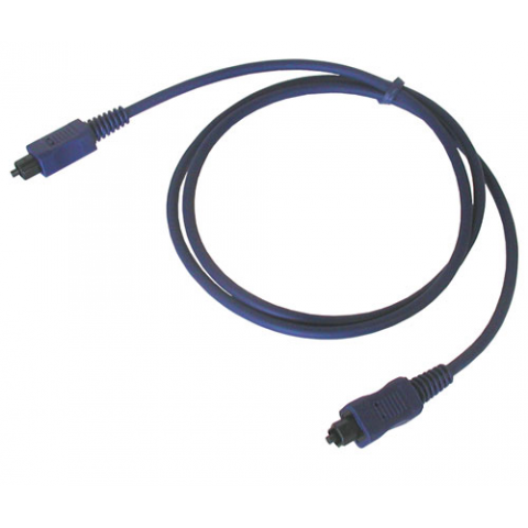 1 METER TOSLINK OPTICAL CABLE