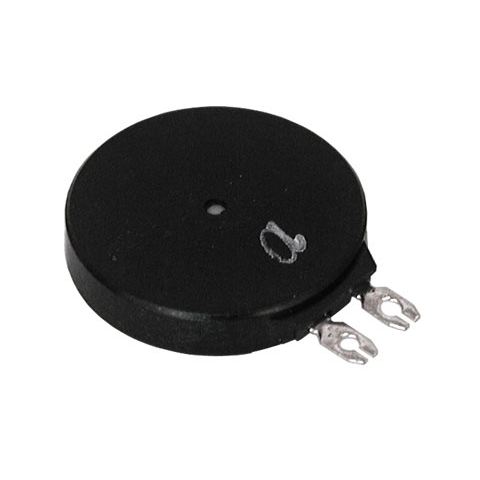 "0.82"" DIA. X 0.15"" MINI TONE TRANSDUCER"