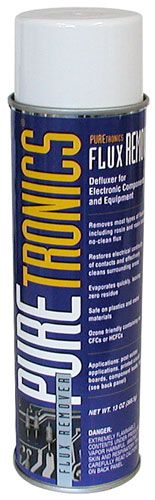 FLUX REMOVER, 13 OZ CAN