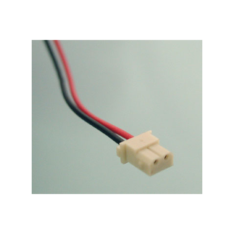 SMALL BATTERY CONNECTOR, BEIGE