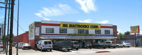 All Electronics | Electronic and Electro-Mechanical Parts and ...